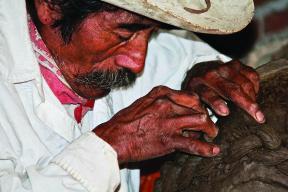 folk artist